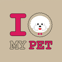 I Love My Pet